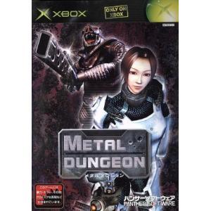 メタルダンジョン/Xbox|bookoffonline