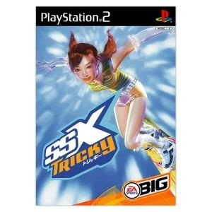 SSXトリッキー/PS2|bookoffonline