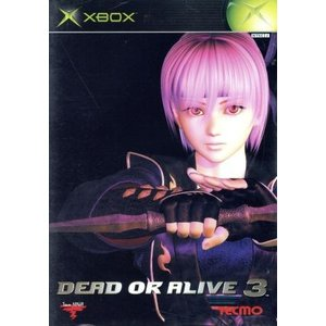 DEAD OR ALIVE3/Xbox|bookoffonline