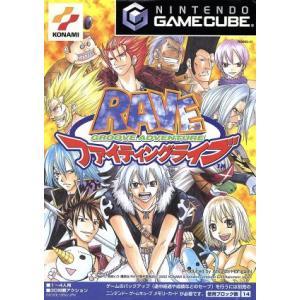 GROOVE ADVENTURE RAVE ファイティングライブ/ゲームキューブ|bookoffonline