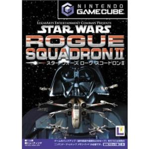 スター・ウォーズ ローグスコードロンII/ゲームキューブ|bookoffonline