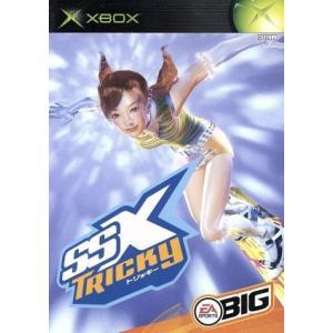 SSXトリッキー/Xbox|bookoffonline