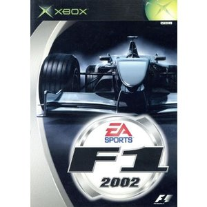 F1 2002/Xbox|bookoffonline