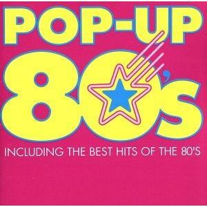 POP−UP 80's/(オムニバス)|bookoffonline