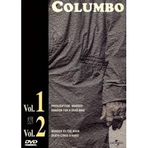 「刑事コロンボ」完全版 Vol.1&2/ピーター・フォーク|bookoffonline