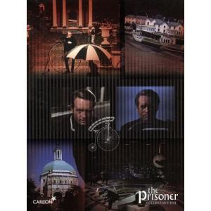 プリズナーNo.6 COLLECTOR'S BOX/パトリック・マクグーハン(監督、脚本、主演),ピーター・ウィンガード,ロン・グレイナー|bookoffonline