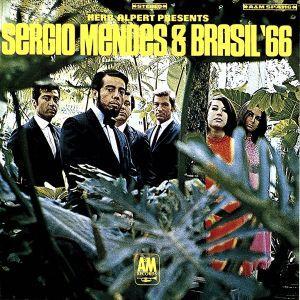 マシュ・ケ・ナーダ/セルジオ・メンデス&ブラジル'66|bookoffonline