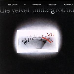 VU/ザ・ヴェルヴェット・アンダーグラウンド