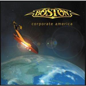 コーポレイト・アメリカ/ボストン|bookoffonline