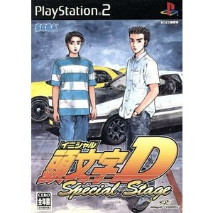 頭文字D Special Stage/PS2|bookoffonline