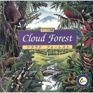 CLOUD FOREST/デニス・ハイソン|bookoffonline