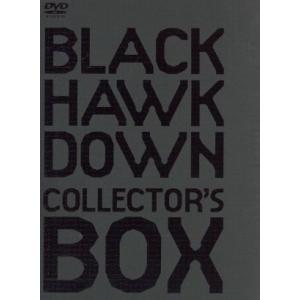 ブラックホーク・ダウン コレクターズ・ボックス/ジョシュ・ハートネット,ユアン・マクレガー,エリック...