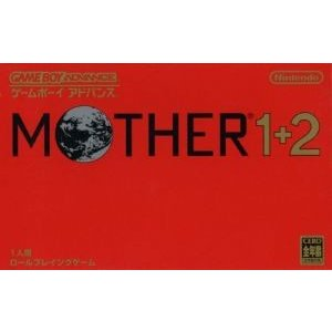 MOTHER1+2/GBA|bookoffonline
