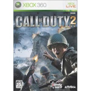 コール オブ デューティ2/Xbox360|bookoffonline