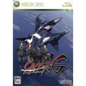 Over G(オーバーG)/Xbox360|bookoffonline