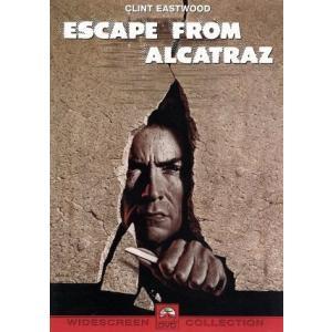 アルカトラズからの脱出/ドン・シーゲル(監督、制作),クリント・イーストウッド,パトリック・マクグー...