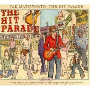 THE HIT PARADE/松本孝弘(B'z)|bookoffonline