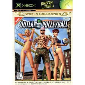 アウトローバレーボール(ワールドコレクション)/Xbox|bookoffonline