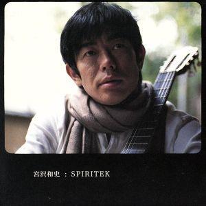 SPIRITEK/宮沢和史|bookoffonline
