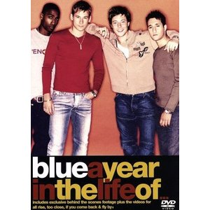 A YEAR IN THE LIFE OF BLUE/ブルー|bookoffonline