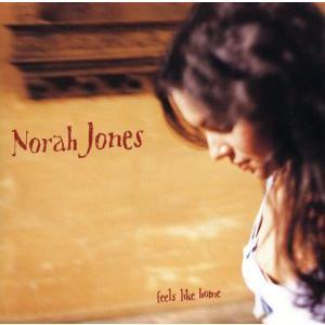 フィールズ・ライク・ホーム(CCCD) <CCCD>/ノラ・ジョーンズ|bookoffonline