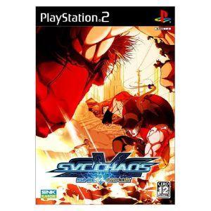 SNK VS.CAPCOM SVC CHAOS/PS2 bookoffonline