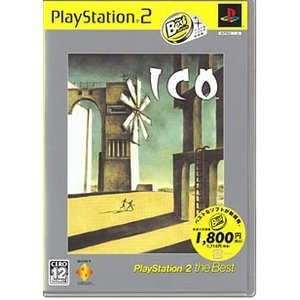 ICO イコ PS2 the Best(再販)/PS2