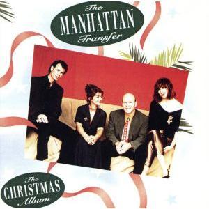ザ・クリスマス・アルバム/マンハッタン・トランスファー|bookoffonline