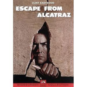 アルカトラズからの脱出/ドン・シーゲル(監督、製作),リチャード・タッグル(脚本),ジェリー・フィー...