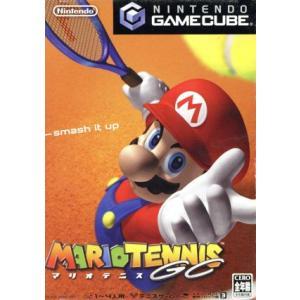 マリオテニス GC/ゲームキューブ|bookoffonline