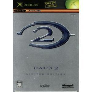 Halo 2 <リミテッドエディション>/Xbox|bookoffonline