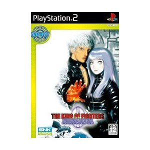 THE KING OF FIGHTERS 2000 SNK BEST COLLECTION(再販)/PS2 bookoffonline