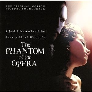 「オペラ座の怪人」オリジナル・サウンドトラック/(オリジナル・サウンドトラック),アンドリュー・ロイド・ウェバー(音楽),ジェラルド・バトラー(ファント bookoffonline