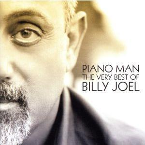ピアノ・マン:ザ・ヴェリー・ベスト・オブ・ビリー・ジョエル/ビリー・ジョエル|bookoffonline