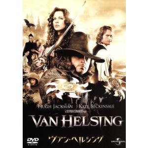 ヴァン・ヘルシング/スティーヴン・ソマーズ(監督、脚本、製作...