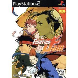 カプコン ファイティング ジャム/PS2|bookoffonline