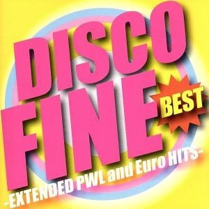 DISCO FINE BEST−EXTENDED PWL and Euro HITS−/(オムニバス),カイリー・ミノーグ,バナナラマ,ジェイソン・ドノ|bookoffonline