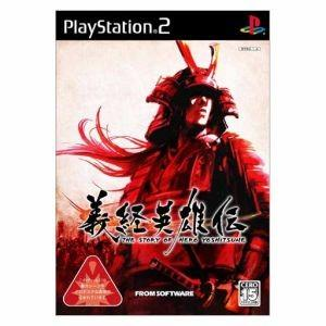 義経英雄伝 THE STORY OF HERO YOSHITSUNE/PS2|bookoffonline
