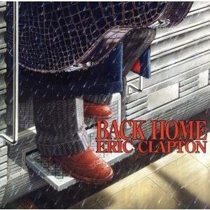 バック・ホーム/エリック・クラプトン bookoffonline