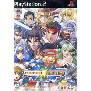 ナムコ クロス カプコン/PS2|bookoffonline
