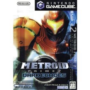 メトロイドプライム2 ダークエコーズ/ゲームキューブ|bookoffonline