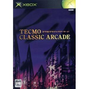 テクモ クラシック アーケード/Xbox|bookoffonline