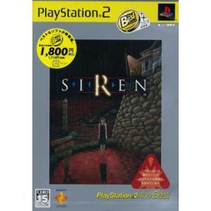 SIREN PS2 the Best(再販)/PS2|bookoffonline