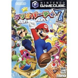 マリオパーティ7/ゲームキューブ|bookoffonline
