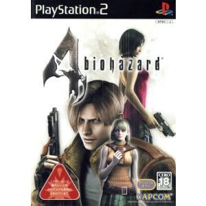 バイオハザード4/PS2|bookoffonline