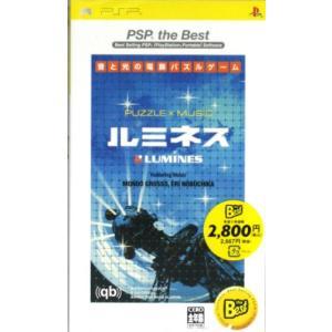 ルミネス LUMINES PSP the Best(再販)/PSP bookoffonline