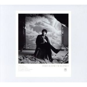 SCENE I&II limited edition(DVD付)/ASKA(CHAGE and AS...