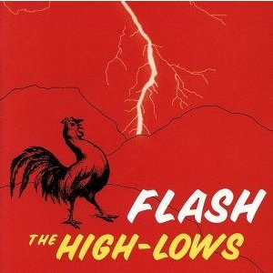 FLASH(フラッシュ−ベスト−)/↑THE HIGH−LOWS↓|bookoffonline