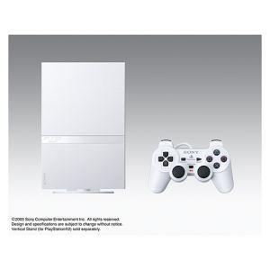 PlayStation2:セラミック・ホワイト(SCPH70000CW)/本体|bookoffonline
