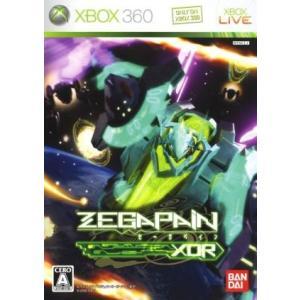 ゼーガペイン XOR/Xbox360|bookoffonline